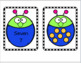 Happy Bugs Number Recognition Games
