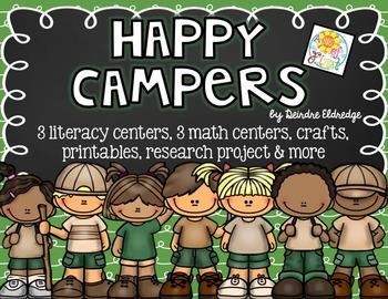 A Common Core Camping Unit