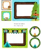 Camping Classroom Theme ***editable*** Labels, Signs, and Posters