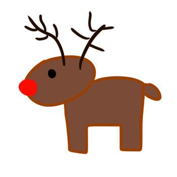 Happy Christmas Clip Art