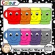 Happy Cups Clipart