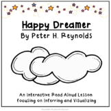 Happy Dreamer- Interactive Read Aloud