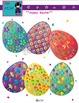 Happy Easter Clip Art Bundle
