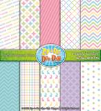 Happy Easter Digital Scrapbook {Zip-A-Dee-Doo-Dah Designs}
