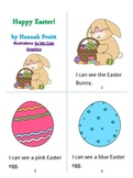 Happy Easter! (Early Reader Reproducible Book)