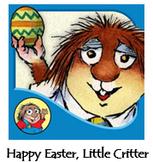 Happy Easter, Little Critter