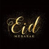 Happy Eid - An Islamic Festival