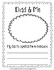 Happy Father's Day! (Father's Day Trophy Craft & Printables)