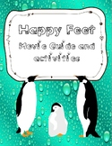 Happy Feet Movie questions, essays, appreciation, etc.