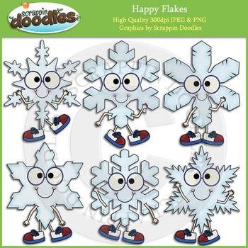 Happy Flakes
