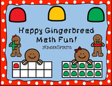 Happy Gingerbread Math Fun!