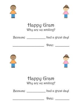 Happy Grams
