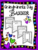 Happy Grandparents' Day Banner Project