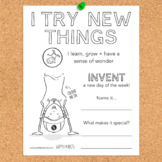 Happy Habit: Try New Things