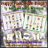 Happy Halloween Bingo! SuperFreak2021