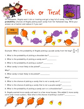 Happy Halloween Haunting: Common Core Aligned, Printables and Activities