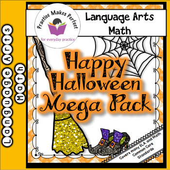Halloween MegaPack
