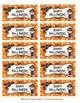 Happy Halloween Printable Party Pack Bundle