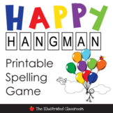 Happy Hangman