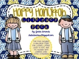 Happy Hanukkah Literacy Pack
