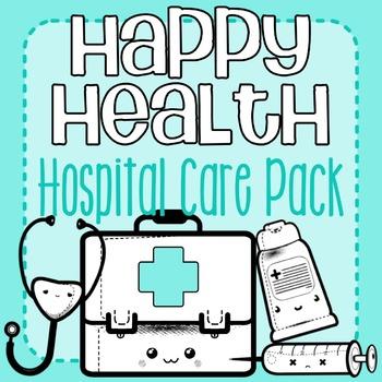 Happy Health Pack