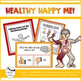 Happy Healthy Me