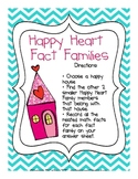 Happy Heart Fact Families