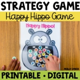 Happy Hippo Strategy Game