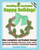 Happy Holidays: fun crafts and activities