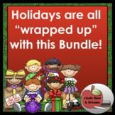 Happy Holidays Bundle