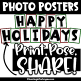 Christmas Printables Free Letter Signs