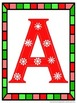 Holidays Free Class Photo Letters / Display Header