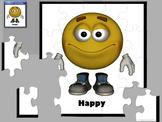 Happy Jigsaw Puzzle