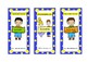 Happy Kids Home Reading Bookmarks