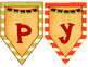 Happy Kwanzaa Banner