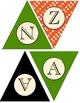 Happy Kwanzaa Flag Banner