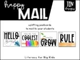 Happy Mail Postcards