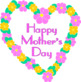 Happy Marvelous Mother's Day ~ A Marvelous Card for Mom using Text Features