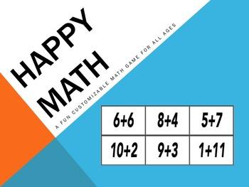 Happy Math