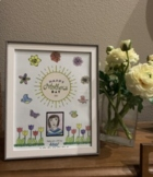 Happy Mother's Day - Framable Artwork
