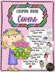 Happy Mother's Day Coupon Book {A Gift to Mom or a Special Woman}