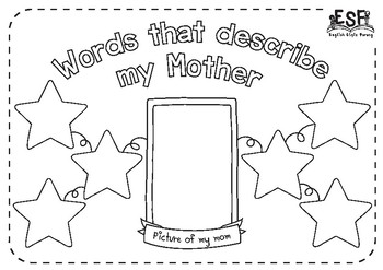 Happy Mother's Day - Describe Free
