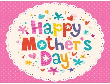 Happy Mother's Day Activities and Coloring Pages