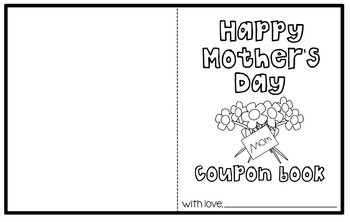 Happy Mother's Day Bundle For Kids