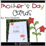 Happy Mothers Day Cards in Spanish