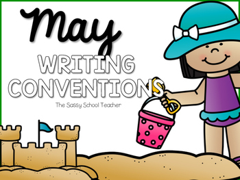 May Writing Conventions