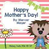 Happy Mother's Day Little Critter Book Companion