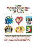 Happy Multicultural Holidays, Poems & Prose for All People