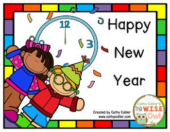 Happy New Year 2016!