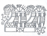 Happy New Year! (2020!)